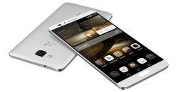 """Оригинальные Huawai Ascend Мате 7 Ultimate версии 6"""" Octa Core считыватель отпечатков пальцев Lte Телефон 64ГБ"""