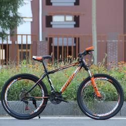 Doppia bici di montagna del freno a disco di 21 velocità