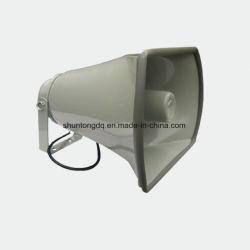 Yh-158, 128 25W, 30W, haut-parleur de klaxon de l'amplificateur 50W