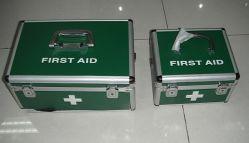 Esvaziar a caixa de Primeiros Socorros Médicos com boa qualidade