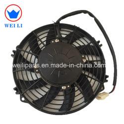 Commerce de gros 9pouce des unités de condensation 24V Lnf2209b de refroidissement du ventilateur du condenseur