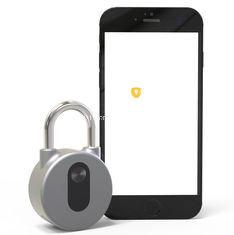 Hoog APP van de Telefoon van Bluetooth Keyless van de Veiligheid Elektronisch Draadloos Slim Hangslot