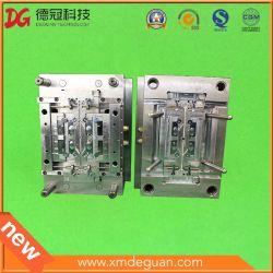 Custom Hq пластика для литья изделий из пластмасс пресс-форм