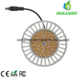 LED AC120V 230 V AR111 GU10 LED AR111 GU10 SHENZHEN FACTORY LED regolabile 30 W.