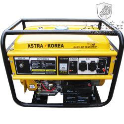 Generator Astra Korea des Benzin-15HP für Haus
