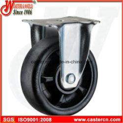 5 de Vaste Gietmachine van de duim Nylon met Wiel Op hoge temperatuur