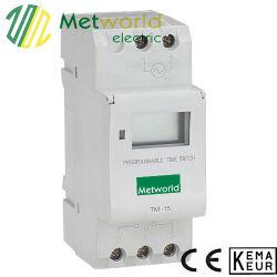 Buena Interruptor Tiempo Ventas ( STM15 )