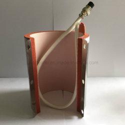 Le caoutchouc de silicone mug sublimation de chauffage d'appui pour le chauffage machine transfert