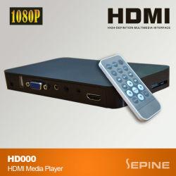 HD000 магазинов магазинов музыкального плеера / Video Player