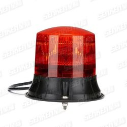 LED Rotate Beacon Warning Light for Because gold Truck gold Boat Worm. 1585