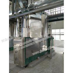 Type 32 spirale moulin à huile; grande presse; d'huile huile alimentaire