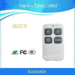 De vier-Zeer belangrijke Afstandsbediening van Dahua voor het Product van het Toezicht van kabeltelevisie van de Veiligheid (ara22-w)