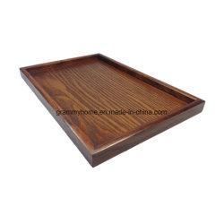 غلّة كرم [جبنس] خشبيّة حصّة صينيّة منتجع مياه استشفائيّة شاي طعام عشاء [بروون] طبق لوحة