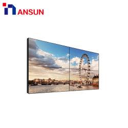 Для использования внутри помещений цифровой 46-дюймовый ЖК-5.5mm 2X4 ЖК-видео на стену