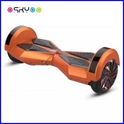 Altavoz Bluetooth LED Auto equilibrar Mini Scooter Hover Board