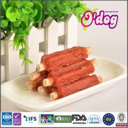 Odogの犬の軽食のためのハンドメイドのポーク肋骨