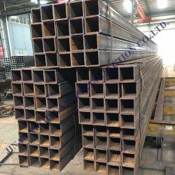 Livraison rapide laminés à chaud FR10219 rectangulaire tuyau sans soudure en acier laminés à chaud