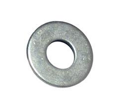 Rondelle carrée Steeel DIN436 avec HDG