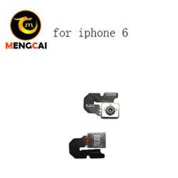 De gros de pièces de rechange de haute qualité caméra arrière pour iPhone 6, objectif de caméra pour iPhone 6, remplacement de la caméra de téléphone cellulaire