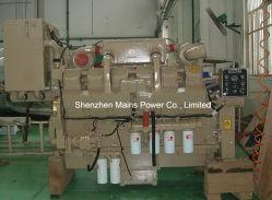 1200HP Motor Diesel Cummins KTA38-M2 Barco Pesca 1200HP Draga Motor