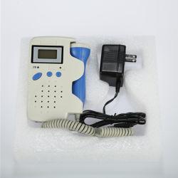セリウムFDA (WP-100B)との自己検査Fetalドップラー