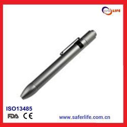 2019 de Goedkope Bladhouder van de Tong van het Aluminium voor Lamp van de vlak-Mond van de Pen van Riester Fortelux de Medische Kenmerkende Lichte