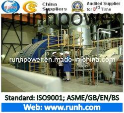 Pre-Owned/utilizan turbina y generador de vapor para centrales eléctricas EPC