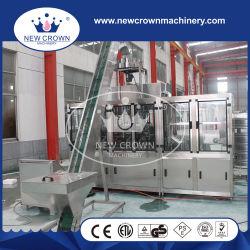 Automatique 6 lignes de type 900bph Gallon Machine de remplissage de la pompe avec Nanfang