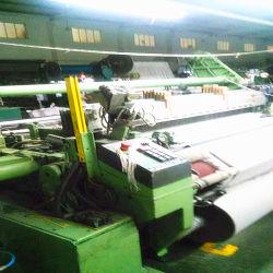 6 ensembles Dornier métier à tisser à pinces à grande vitesse sur la vente de la machine