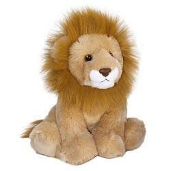 Soft Custom Peluche Leão para o bebé