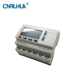Elc-18DC-Da-Tp-E industrielle Automatisierung Using PLC