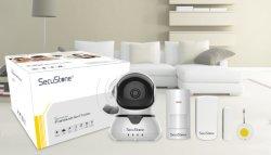 IP-камера Full HD WiFi Smart домашняя система подачи сигналов тревоги с помощью приложения для мобильных телефонов