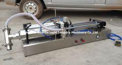 Semi-Auto Cycle (Полуавтоматический машины для заливки масла растительного масла или масла двигателя