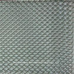 Металлические декоративные алюминиевая сетка звено цепи шторки