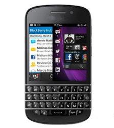 Telefono mobile astuto originale di pollice 4G Lte Bussiness della tastiera all'ingrosso Q10 GPS 3.1