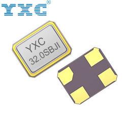 SMD 3225 Resonador de Cuarzo 8MHz 54 MHz con una muestra gratis ofrecido