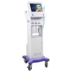 Multifonction 4 en 1 Hydra Dermabrasion Peeling Gesichts-Machine RF de la beauté de l'équipement