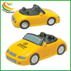 PU Antistress jouets avec le client Logo Design, cadeau promotionnel trousseau