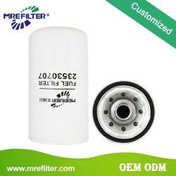 Buen precio Filtro de combustible de piezas de repuesto de alta calidad para John Deere 23530707