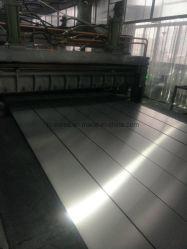 Bobines en aluminium haute Quanlity personnalisé