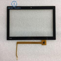 شاشة لمس AF AG مقاومة للماء مقاس 10.1 بوصة