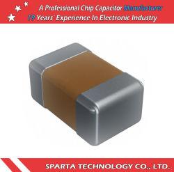 2012 0805 3.3PF 100V 50V condensateur haute tension de la céramique CMS MLCC