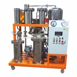 Entièrement automatique de l'Ester de phosphate de machine de traitement de l'huile de résistance au feu (TYA-A-150)
