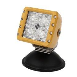 """3.5 """" Anti-Interference & antivibrations 40W Osram LED à montage en surface avec des feux de Cube Flood faisceau spot diffusé"""