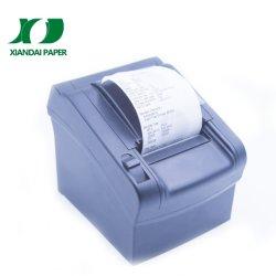 Рулон бумаги POS тепловой наличными бумаги с высоким качеством