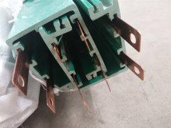天井クレーン用 Hfp56 PVC 密閉導体レールシステム