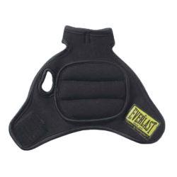 スポーツは保護黒いカラーネオプレンの重量の手袋を渡す