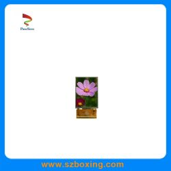 Display a cristalli liquidi VGA TFT tipo 3,2 Pollici 240X320 touchscreen LCD con Touchscreen Resistivo