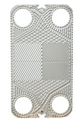 Piatto dello scambiatore di calore di Phe Apv/Sondex/Gea/Tranter/Vicarb/Sweep del rimontaggio