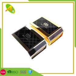 Dégagement latéral boucle en plastique plaqué or de la boucle de ceinture Metal Craft (066)